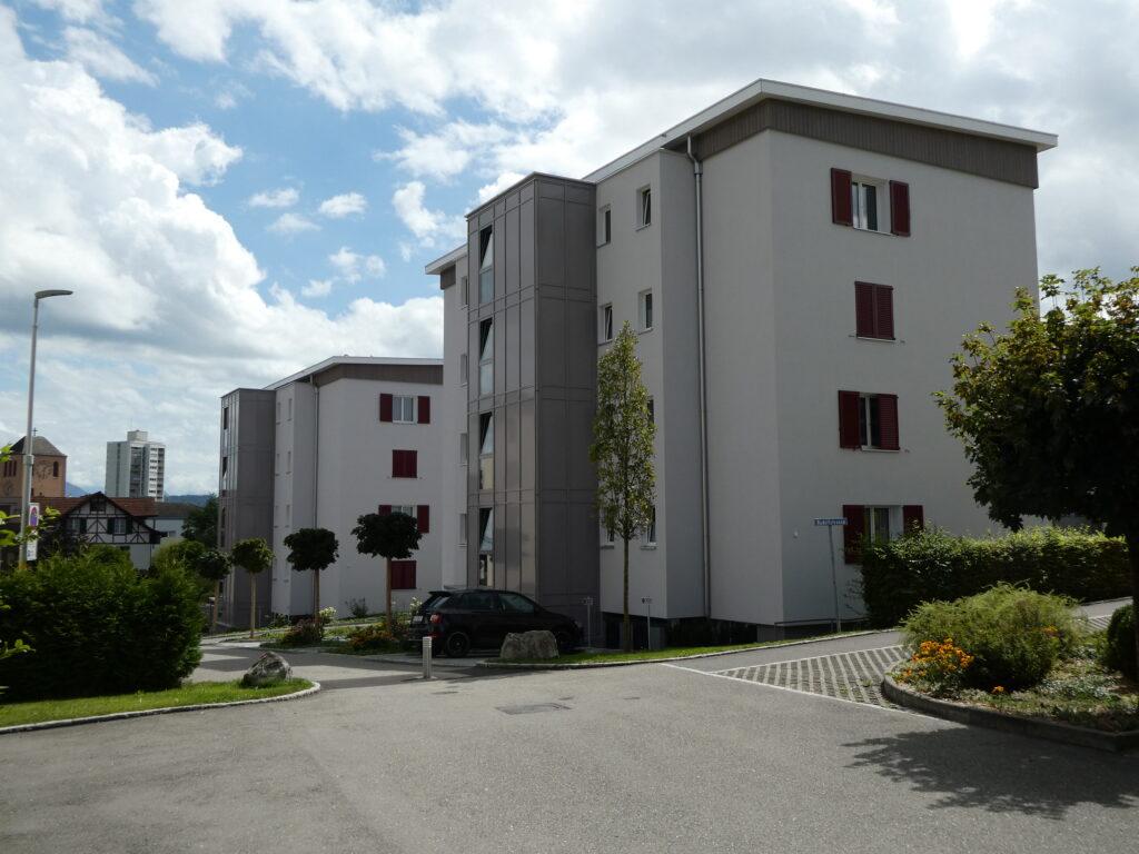 Franz Zelgerstrasse 11