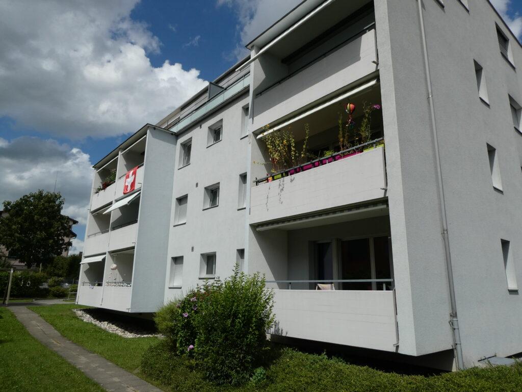 Franz Zelgerstrasse 9a